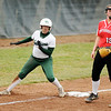 Don Knight   The Herald Bulletin<br /> Pendleton Heights hosted Center Grove on Friday.