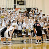 Don Knight | The Herald Bulletin<br /> Lapel sectional semi-final on Friday.