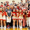 Don Knight | The Herald Bulletin<br /> Frankton faced Covington in the regional final at Lapel on Saturday.