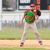 Don Knight   The Herald Bulletin<br /> Lapel hosted Anderson on Thursday in the semifinal round of the Nick Muller Memorial Baseball Tournament.