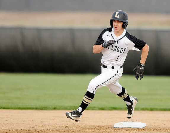 Don Knight | The Herald Bulletin<br /> Lapel hosted Madison-Grant on Thursday.