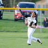 Don Knight | The Herald Bulletin<br /> Nick Muller Tournament championship at Memorial Field on Saturday.