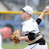 Don Knight   The Herald Bulletin<br /> Daleville hosted Alexandria on Wednesday.