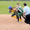 Don Knight | The Herald Bulletin<br /> Pendleton Heights hosted Carmel on Wednesday.