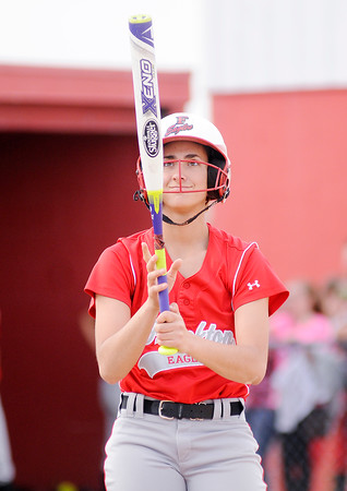 Don Knight   The Herald Bulletin<br /> Frankton hosted Anderson on Wednesday.
