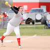 Don Knight | The Herald Bulletin<br /> Frankton hosted Anderson on Wednesday.