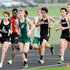 Don Knight | The Herald Bulletin<br /> Pendleton Heights Boys Track Invitational on Thursday.