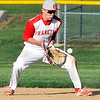 John P. Cleary | The Herald Bulletin  <br /> Lapel vs Frankton in baseball.