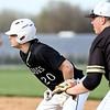 John P. Cleary | The Herald Bulletin <br /> Daleville vs Lapel in baseball.