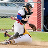 Don Knight | The Herald Bulletin<br /> Elwood hosted Alexandria on Tuesday.
