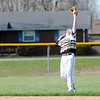 Don Knight   The Herald Bulletin<br /> Frankton hosted Daleville on Wednesday.