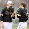 Don Knight   The Herald Bulletin<br /> Daleville hosted Monroe Central on Wednesday.