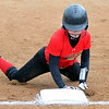 John P. Cleary | The Herald Bulletin  <br /> Liberty Christian vs Seton Catholic in softball.