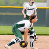 Don Knight | The Herald Bulletin<br /> Pendleton Heights hosted New Palestine on Wednesday.