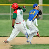 John P. Cleary | The Herald Bulletin<br /> Greenfield-Central vs AHS in baseball.