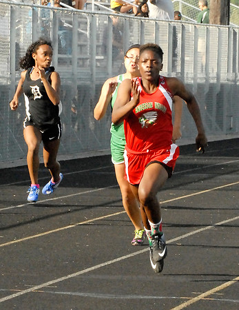 Track Sectional