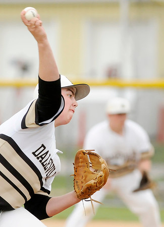 Don Knight | The Herald Bulletin<br /> Daleville hosted Wapahani on Wednesday.