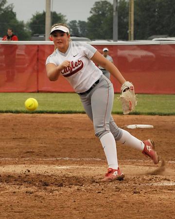 Softball Sectional