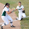 Don Knight   The Herald Bulletin<br /> Pendleton Heights hosted Cathedral in the regional on Tuesday.