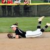 Frankton vs Madison-Grant in Class 2A regional softball.