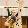 Don Knight | The Herald Bulletin<br /> Madison-Grant hosted Pendleton on Thursday.
