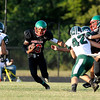 Don Knight   The Herald Bulletin<br /> Anderson hosted Pendleton Heights on Friday.