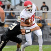 John P. Cleary |  The Herald Bulletin<br /> Frankton vs Madison-Grant.