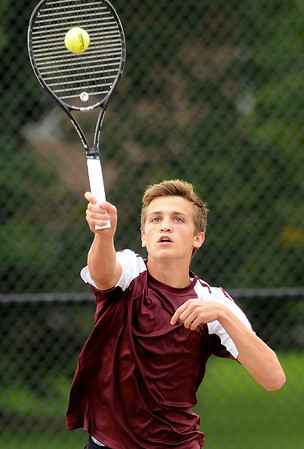 Don Knight   The Herald Bulletin<br /> Alexandria hosted Madison-Grant on Wednesday.