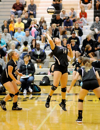 Don Knight | The Herald Bulletin<br /> Lapel hosted Anderson on Wednesday.