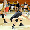 Don Knight | The Herald Bulletin<br /> Shenandoah hosted Daleville on Wednesday.