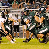 Don Knight | The Herald Bulletin<br /> Pendleton Heights hosted Mt. Vernon on Friday.