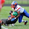 John P. Cleary | The Herald Bulletin<br /> Anderson vs Kokomo in Football.