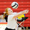 Don Knight | The Herald Bulletin<br /> Frankton hosted Madison-Grant on Tuesday.