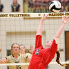 Don Knight | The Herald Bulletin<br /> Madison-Grant hosted Frankton on Tuesday.