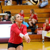 Don Knight | The Herald Bulletin<br /> Alexandria hosted Frankton on Tuesday.