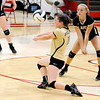 Don Knight | The Herald Bulletin<br /> Frankton hosted Lapel on Wednesday.