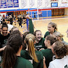 Don Knight | The Herald Bulletin<br /> Pendleton Heights faced Lapel in the county championship at Elwood on Saturday.