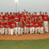 2012 IHSAA Baseball Sectional champions.