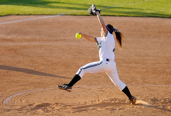 Pendleton Heights faced New Castle in sectional action at Pendleton Heights on Tuesday.