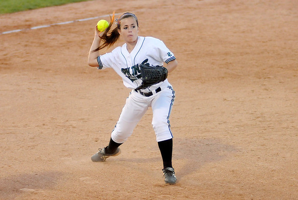 Pendleton Heights faced New Castle in the second round sectional action at Pendleton Heights on Tuesday.
