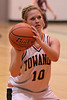 2011-12 JV Girls Basketball : 1 gallery with 55 photos