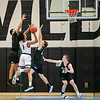 Lance Douglas #1  is meant by Westfield's Marshall Reed #3 and Gavin Kiley #5