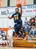 Inderkum @ Woodland High School; JV Basketball