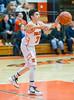 Inderkum @ Woodland High School; Varsity Basketball