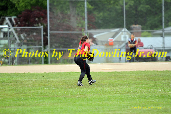 05/28/2013 GV SBall vs. Warde