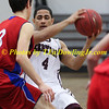 12/23/2013 TJ Dowling<br /> <br /> Bristol Central High School vs. Berlin High School - JV