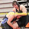 1/4/2014 TJ Dowling<br /> <br /> Bristol Central High School Wrestling Tournament