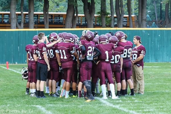 09/19 BV vs. South Windsor