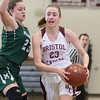 12/19/2016  TJ Dowling | Bristol Central High School vs. Maloney High School<br /> <br /> Canon EOS 7D Mark II, EF70-200mm f/2.8L USM, 108mm, @ f3.2, 1/250, ISO 1600