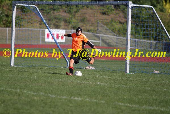 2012-2013 Boys Soccer